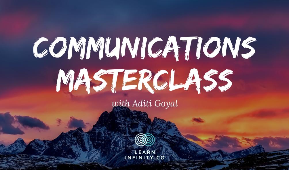 communications-masterclass-online-live-course-life-skills