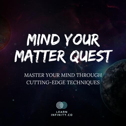 Mind your Matter